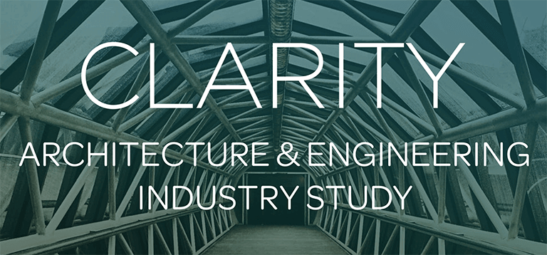 The 38th Annual Industry Study is Now Open!