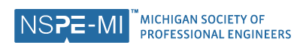 Michigan Society of Professional Engineers